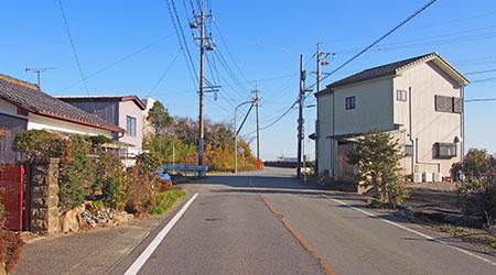 松阪クレーン株式会社:駐車場案内